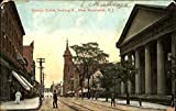"""Categories: US State & Town Views,New Jersey,New Brunswick Type: Postcard Size: 3.5"""" x 5.5"""" (9 x 14 cm) Publisher: Valentine & Sons Publishing Co."""