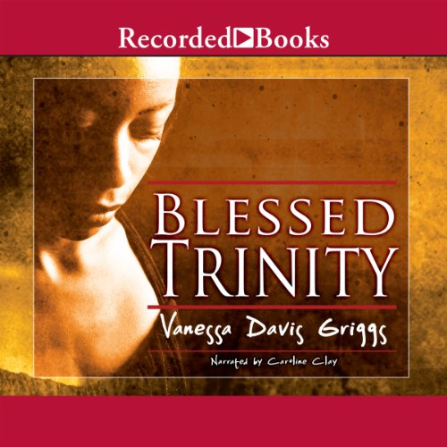 Blessed Trinity audiobook cover art