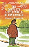 The Complete Little World of Don Camillo (The Don Camillo Series) (Paperback)