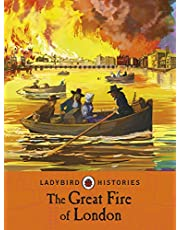 Ladybird Histories. The Fire Of London