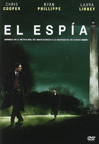 El Espia [DVD]