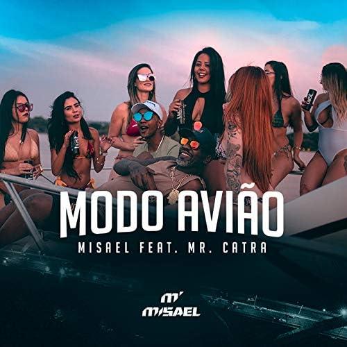 Misael feat. Mr Catra
