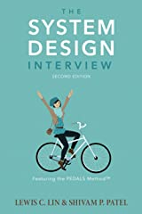 The System Design Interview, 2nd Edition Paperback