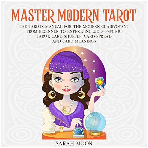 Master Modern Tarot cover art