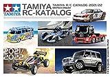 TAMIYA Hauptkatalog RC Katalog 2021/2022