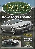 Jaguar Enthusiast Magazine, April 2007 (Vol 23, No 4)