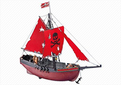 PLAYMOBIL 7518 - Barco Corsario