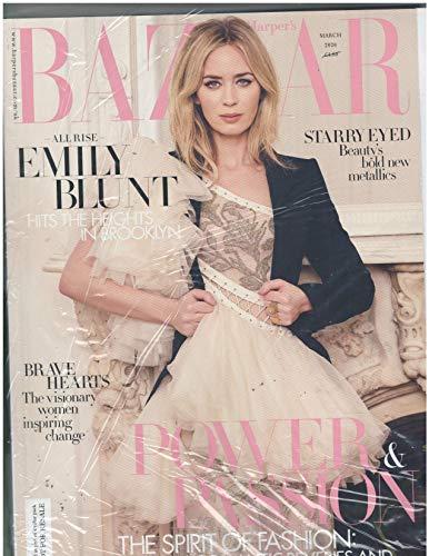 Elle Magazine  Idaho