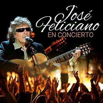 José Feliciano en Concierto (En Vivo)