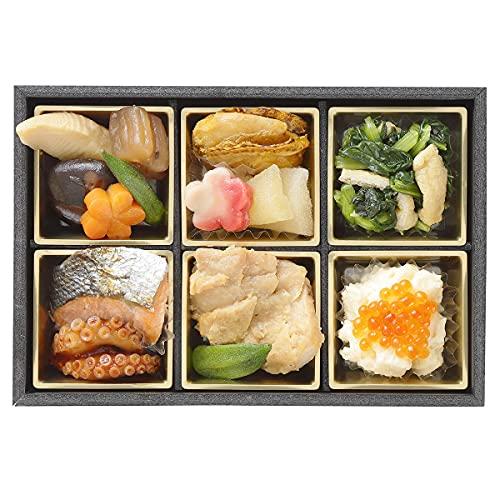 銀座割烹里仙監修 和風御膳 幸 1人前 穂先筍煮 鮭塩焼 鶏の味噌焼 惣菜 和食 東京