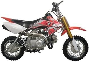 Dirt bike 70cc Semi Automatic
