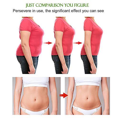(90 PCS) Weight Loss Sticker, Quick Slimming Tightening Sticker for Beer Belly, Buckets Waist, Waist Abdominal Fat 8