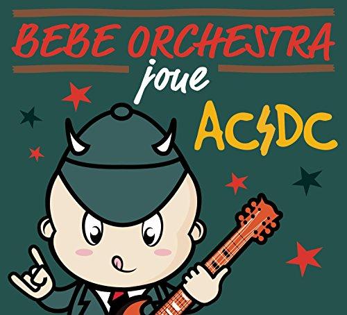 Joue Ac/Dc