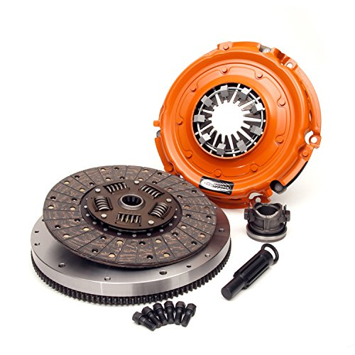 "Centerforce KCFT379176 Centerforce II, Clutch and Flywheel Kit""12-17 Jeep Wrangler 3.6L (220 ci) 6-Spd"",""18 Jeep Wrangler JK 3.6L (220 ci) 6-Spd"""