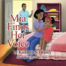 Mia Finds Her Voice (The SOAR Collection)