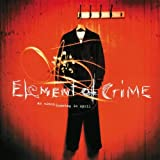 Songtexte von Element of Crime - An einem Sonntag im April