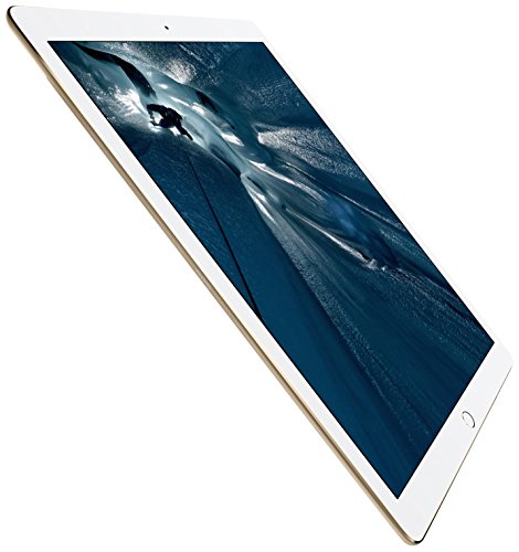 Apple iPad Pro - Tablet (12.9', 32 GB, Wi-Fi, 8.9 MP, Bluetooth 4.2), Color...