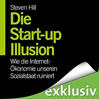 Die Start-Up-Illusion Titelbild