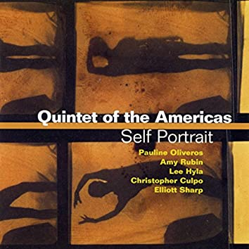 Quintet of the Americas - Self-Portrait
