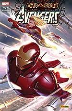 Avengers N°03 de Jason Aaron