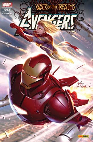 Avengers N°03