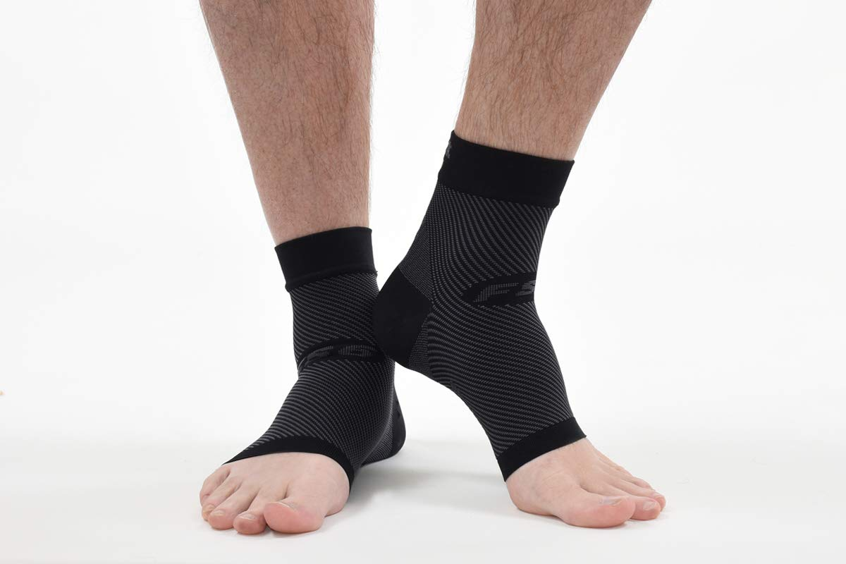 2021 OS1st FS6 Performance Foot Sleeve Online limited product s Pain Plantar for Fasciitis