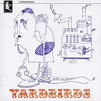Roger The Engineer - The Yardbirds by The Yardbirds (1999-02-12)