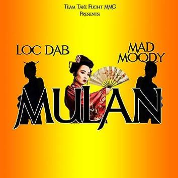 Mulan (feat. Mad Moody)