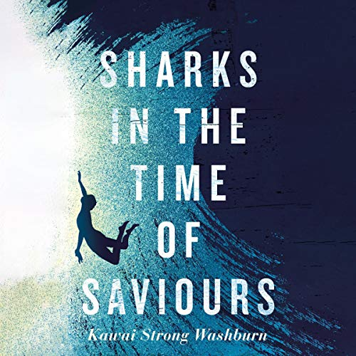 Couverture de Sharks in the Time of Saviours