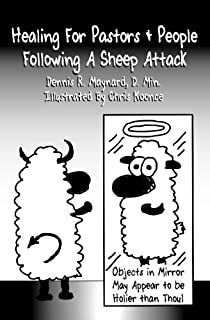 Healing For Pastors & People After A Sheep Attack
