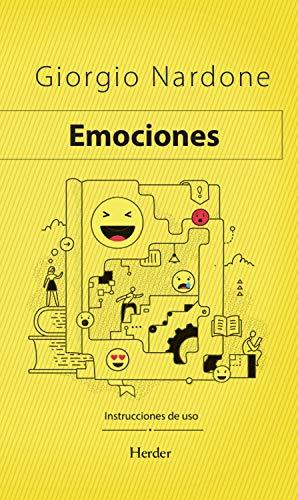 Emociones: Instrucciones de uso (Enfoque estratégico) (Spanish Edition)