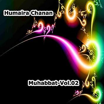 Muhabbat, Vol. 2