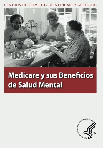 Medicare y sus Beneficios de Salud Mental