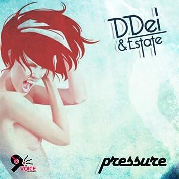 Pressure (Original Mix)