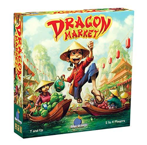 Dragon Market