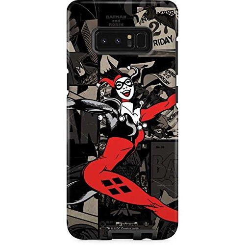 51tiDYsxULL Harley Quinn Phone Case Galaxy Note 8