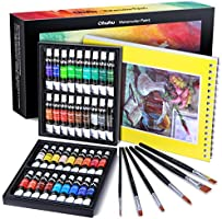 Up to 40% off Watercolor Paint Sets