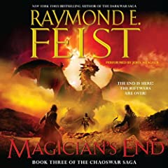 A Kingdom Besieged By Raymond E Feist Audiobook Audible Com