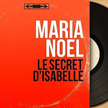Le secret d'Isabelle (feat. Hubert Degex et son orchestre) [Mono Version]