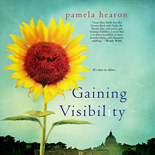 Gaining Visibility audiobook cover art