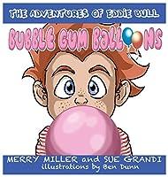 Bubble Gum Balloons