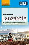 DuMont Reise-Taschenbuch Reiseführer Lanzarote (DuMont Reise-Taschenbuch E-Book) (German Edition)