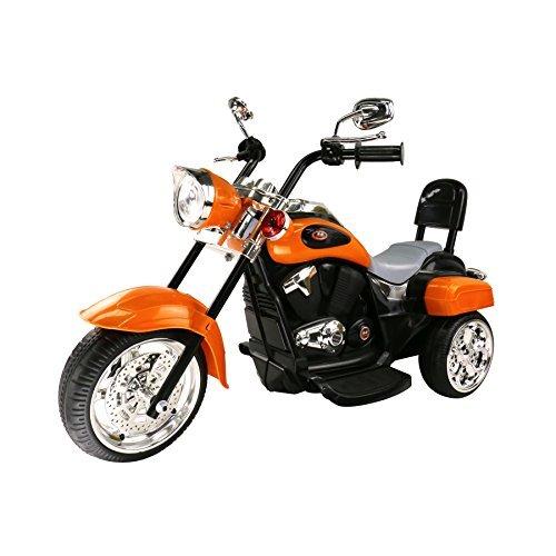 migotoys Trike Motorcycle Powered Ride...