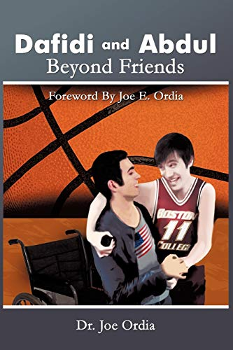 Dafidi and Abdul: Beyond Friends download ebooks PDF Books