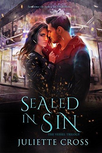Sealed In Sin by Juliette Cross