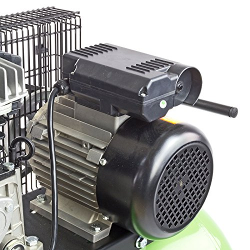 Dema Stabilo Kompressor 100L 230 Volt 450/10/100 - 5
