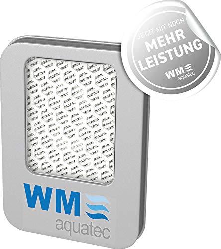 WM Aquatec Silbernetz 250L Frischwassertank Camping Wassertank Wasserkonservierung Wohnmobil Caravan