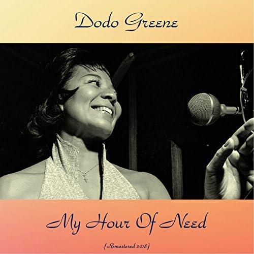 Dodo Greene feat. Ike Quebec / Sir Charles Thompson / Grant Green