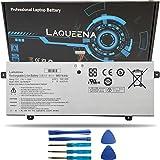 Laqueena AA-PBUN2TP Laptop Replacement Battery for Samsung Chromebook 3 XE501C13-K01US XE501C13-K02US XE500C13-K01US XE500C13-K02US XE500C13-K03US XE500C13-K04US XE500C13-K05US Series BA43-00373A