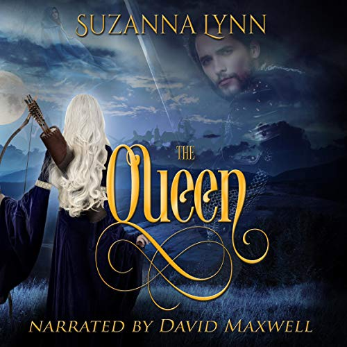 The Queen  By  cover art